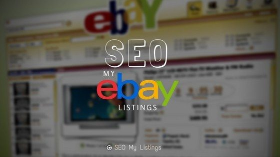 SEO My eBay Listings