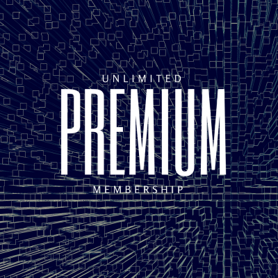 Unlimited Premium Membership