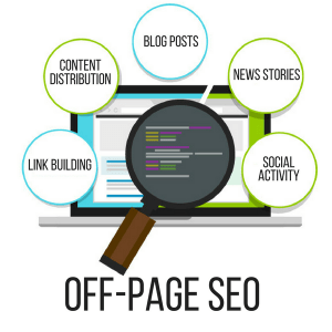 Off-Site SEO Optimization